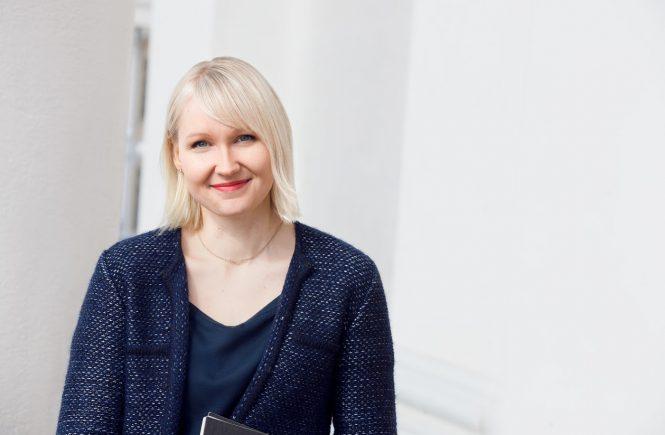 Maria Sillanpää