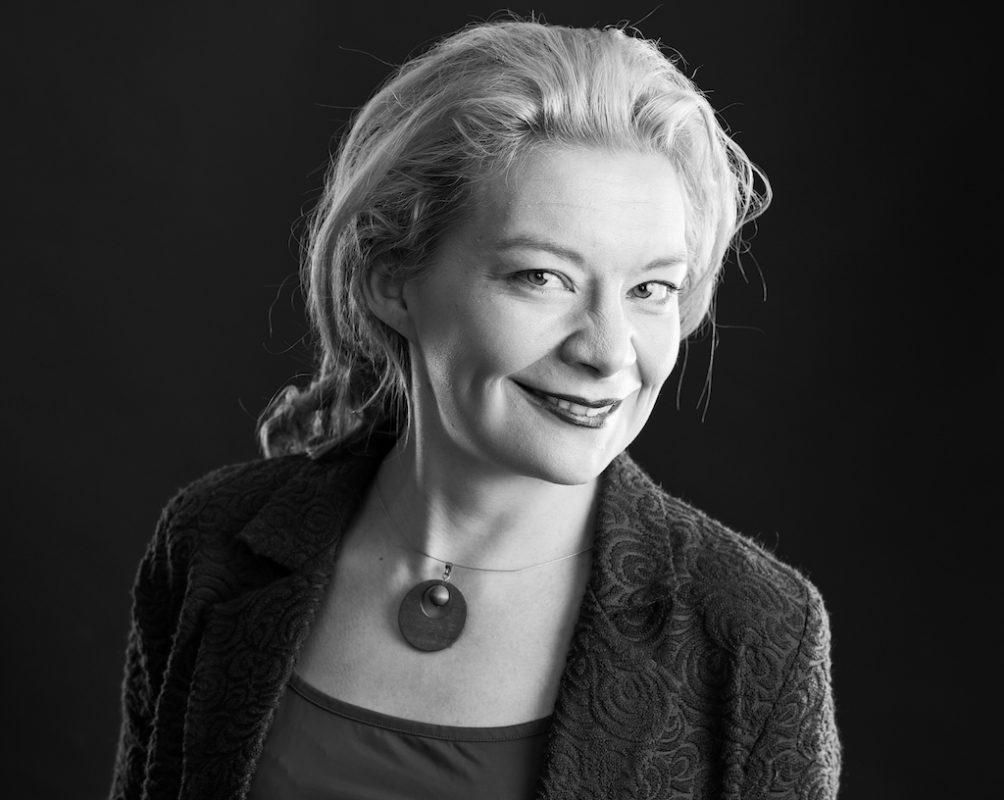 Kuvan Katleena Kortesuosta otti Valokuvaaja Mikaela Löfroth