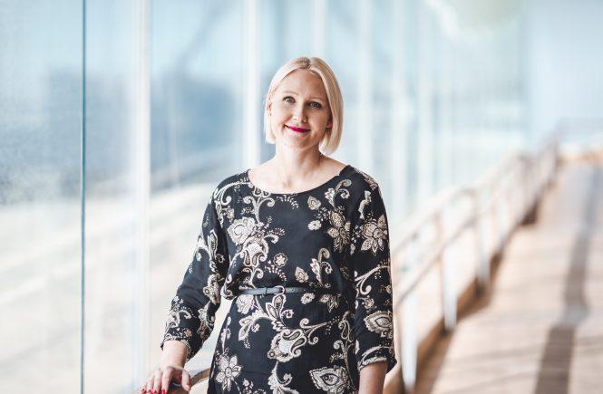 Maria Sillanpää Bonfire Agency